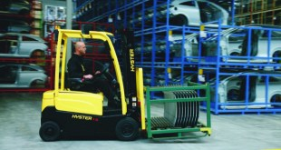Hoppecke wins major battery and charger order from Briggs