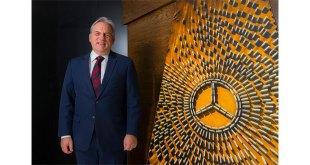 Mercedes-Benz Trucks bucks the national trend