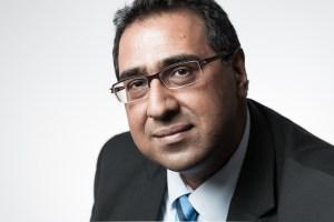 Nadeem Raza Chief Executive Officer of Microlise