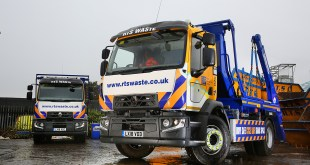RTS WASTE MANAGEMENT RATES RENAULT TRUCKS ESSEX AS THE BEST