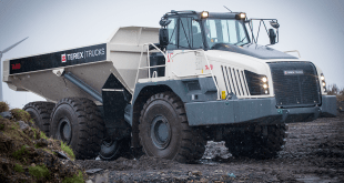 Terex Trucks strengthens presence in France