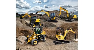 Yanmar appoints six new dealers across the UK and Ireland