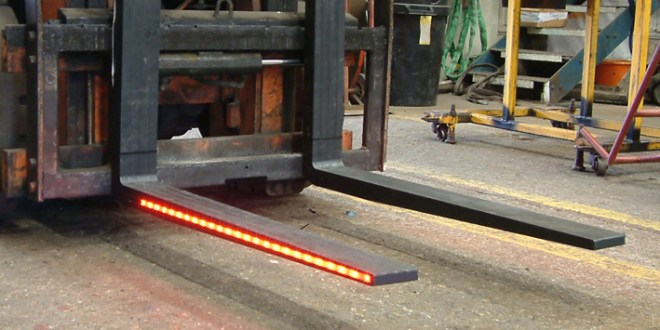 FORKLIGHT TAKING FORKLIFT SAFETY TO A WHOLE NEW LEVEL
