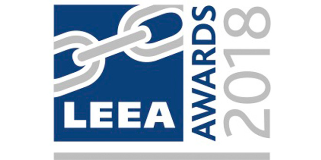 LEEA Awards 2018 finalists announced