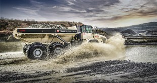 Terex Trucks signs three new dealers in France