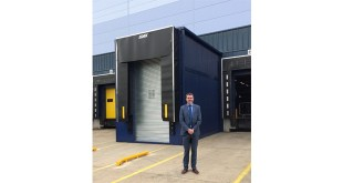Transdek appoint new Sales Director