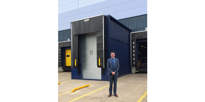 Transdek appoint new Sales Director following continued demand for their innovative double deck solutions