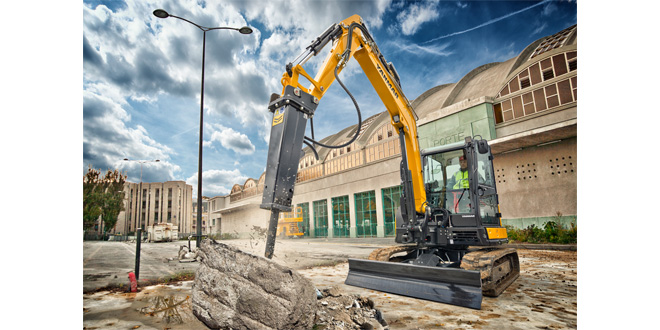 Yanmar further expands UK and Ireland dealer network