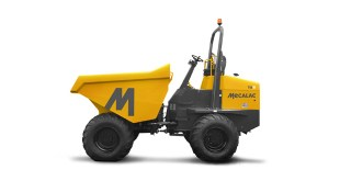 Mecalac dealer hosts customer open day to launch Cornwall depot 2