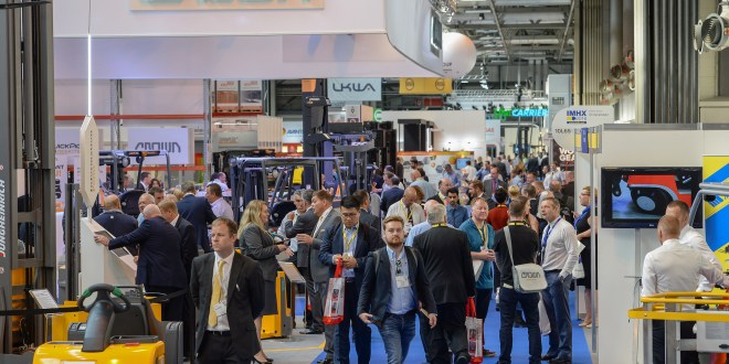 Over 400 exhibitors expected at IMHX 2019