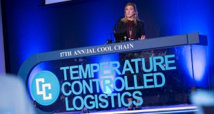 temperature controlled logistics