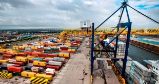 PSP Investments welcomes new investment partners to Forth Ports