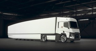 RENAULT TRUCKS OPTIFUEL LAB 3 AIMS TO REDUCE FUEL CONSUMPTION BY 13 percent