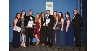 Two Prestigious Awards for OrderWise