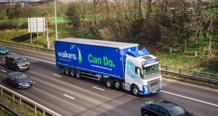 WALKERS TRANSPORT ROLLS OUT MANAGEMENT TRAINING PROGRAMME
