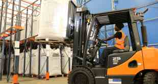 HULL BASED WINDSOR MATERIALS HANDLING ACQUIRES GEOLIFT