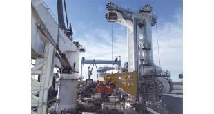 KABELSCHLEPP Metool I heavy duty crane system