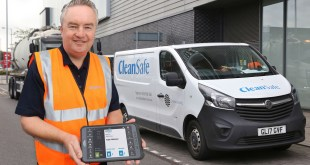BigChange Cleans Up With an All-In-One System for CleanSafe Fleet