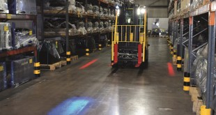 HYSTER EUROPE SHOWCASES INNOVATIVE WAREHOUSE AND LOGISTICS SOLUTIONS