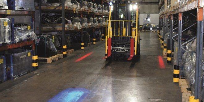 Hyster Europe showcases innovative warehouse and logistics solution at LogiMAT 2019