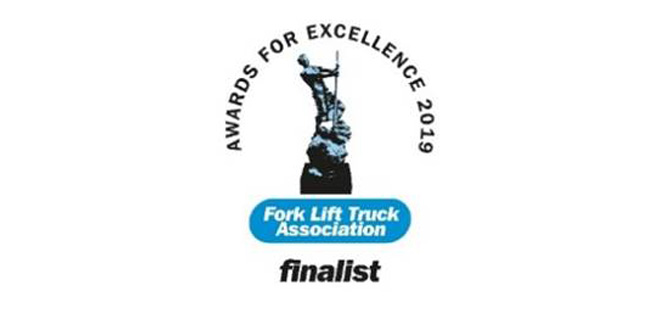 Linde Material Handling has been announced as a finalist for the Safety category at the FLTA awards