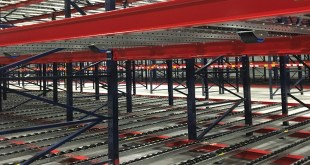 Pallet Flow Rack Can Be Steel King