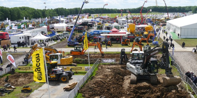 Plantworx 2019 over 75% Sold