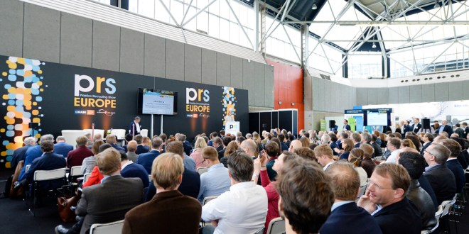 Plastics Recycling Show Europe Announces Conference Programme