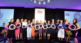 2019 everywoman in Transport & Logistics awards open for entries