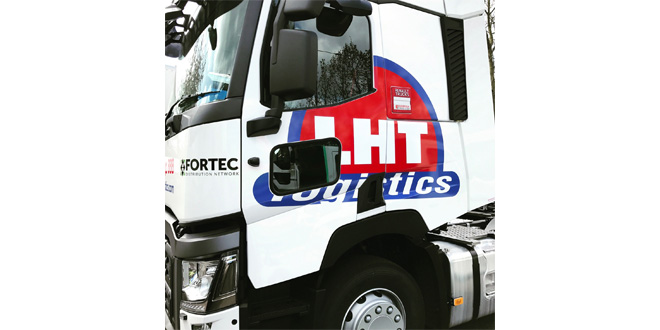 FORS ACCREDITATION OPENS UP NEW BUSINESS FOR LHT LOGISTICS