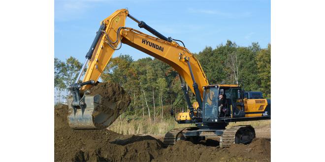 Hyundai Construction Equipment appoints Agritrac Exports as new construction equipment dealer