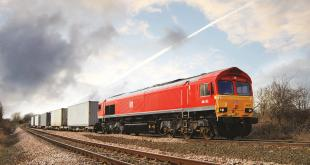 Maritime Transport and DB Cargo UK announce agreement to increase UK railfreight capacity