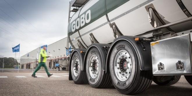 New generation Giti trailer tyre delivers around 30% increase in mileage