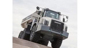 Terex Trucks welcomes new dealer in the Carolinas