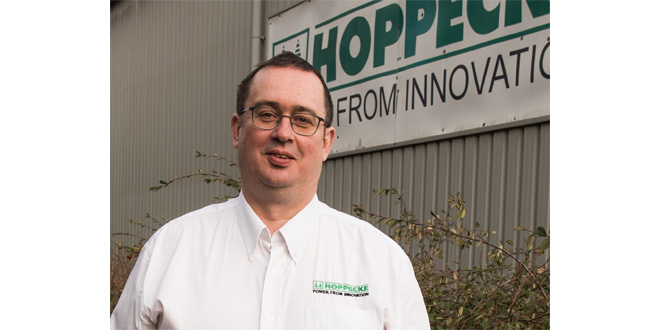 Hoppecke moves to seamlessly integrate sales and service
