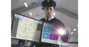 Kinesis Vehicle Telematics Helps Lincolnshire Security Guard the Guards