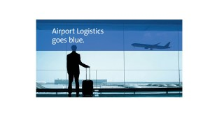 Lenze to showcase why their technology is the best solution for airport logist