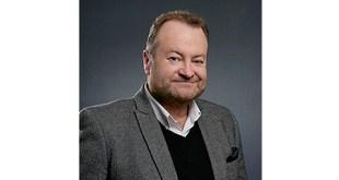 Paul Douglas, Managing Director of Terex Trucks