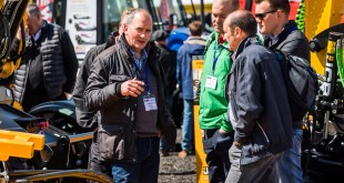 Plantworx and Railworx on track for the 2019 event