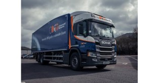 Howard Tenens Dedicated Gas Vehicles Get The Green Light