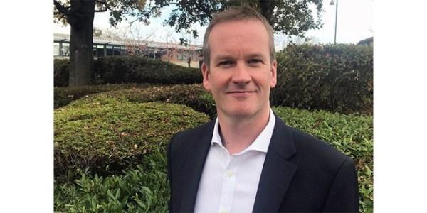 Ian Keilty Managing Director Retail & Consumer at Wincanton