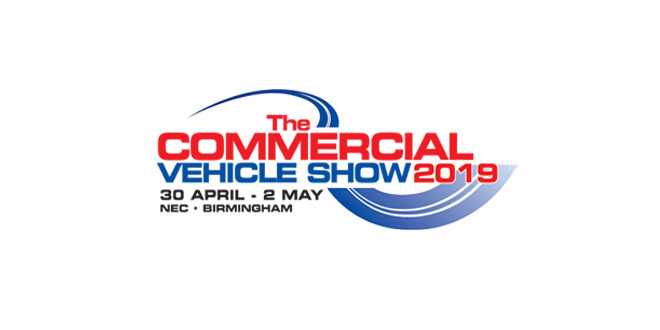 LDV is giving away a brand-new EV80 Electric Van ahead of CV Show 2019