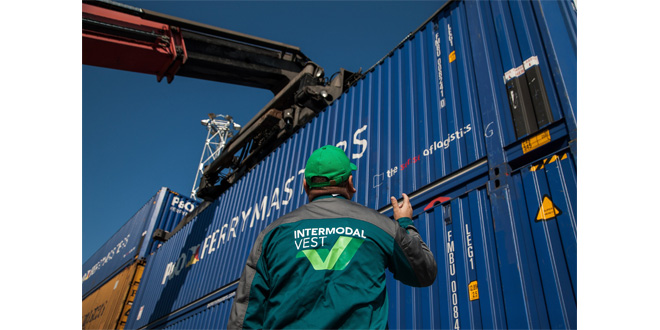 P&O FERRYMASTERS ORDERS 600 NEW BOX CONTAINERS