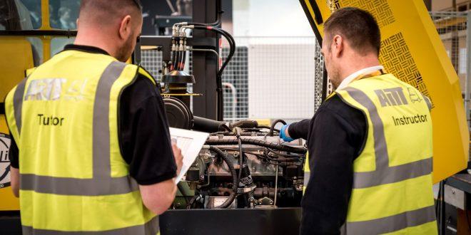 AITT opens membership to apprentices