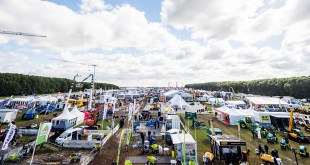 Counting down the days to Plantworx Which will come first Plantworx or Brexit