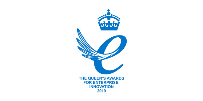 Microlise receives Queen's Award for Enterprise in 2019 – Innovation