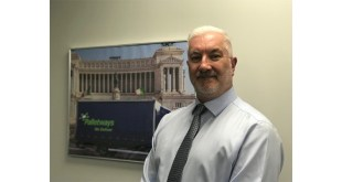 PALLETWAYS LONDON APPOINTS EXPERIENCED GENERAL MANAGER