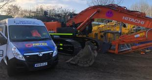 Pirtek franchisees invest to comply with ULEZ so customers do not pay the charge
