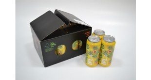 Cepac creates sustainable packaging solution for ShinDigger Brewing Co