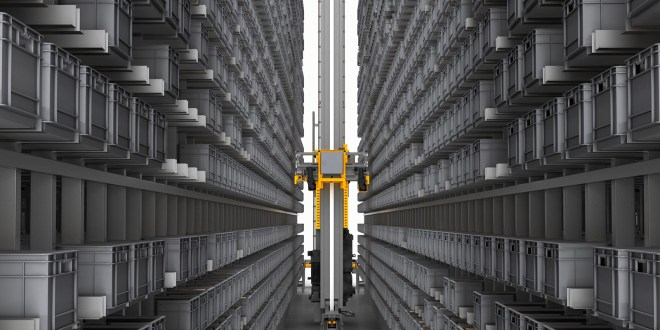 ContiTech collaborates with Jungheinrich on establishment of logistics centre f